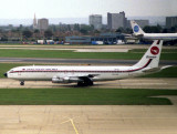 B707-320  S2-ACK