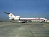 TU-154M  RA-85629