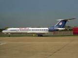 TU-134A EW-65149
