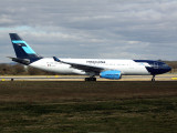 A330-200 XA-MXQ