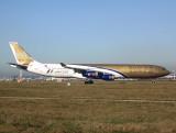A-340-200  A9C-LJ