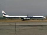 DC8-61  EC-EAM
