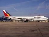 B747-200  N742PR
