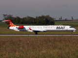 CRJ-900 Z3-AAG