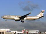 A330-200  A6-EYP