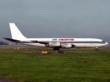 B707-320  SU-PBB