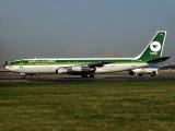 B707-320F YI-AGE