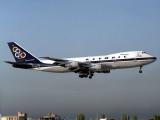 B747-200  SX-OAE