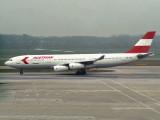 A-340-200 OE-LAH