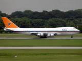B747-200  ZS-SAL