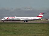 MD-82  OE-LDV