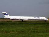MD-82  OH-LMN