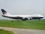 B747-200 G-BMGS