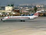 DC9-30  TC-JAK