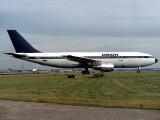 A300B G-BMZL