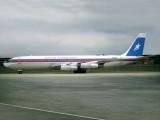 B707-320  N732Q