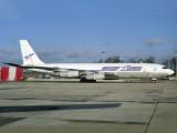 B707-320F  5N-MXX