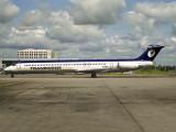 MD-82  SE-DPU