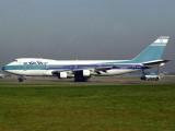 B747-200 4X-AXA