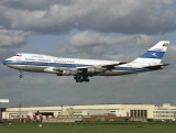 B747-200  9K-ADA