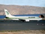 B737-300 F-GFUA