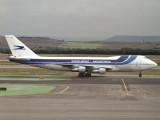 B747-200 LV-OPA