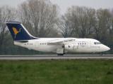 RJ70 SE-DJZ