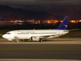 B.737-300 EC- ___