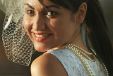 actor: Azzi Kalili - Happy Bride