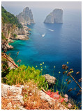 Naples/Capri, Italy
