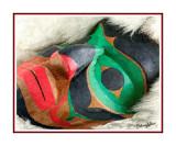 Tlingitmask.