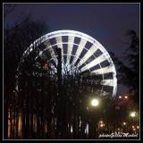 The Parisian big wheel