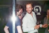 Nigel (Manager of Sloane St...he was manager after David Marshall) and Ricci Israel