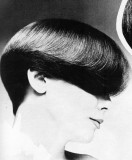 Henry Abell 1975 did  Moira  SWAN hairstyle