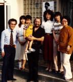 Yoshio Ohno, Japan. on the left.