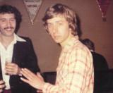 Graham Breakwell and Brooker.