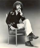 Tony S. Beckerman 1971.