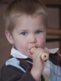 Flute Player Extrodinaire