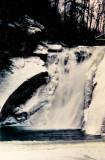 Elk River Falls NC  50 Ft.