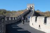 Visites aux Stefs à Pékin 24.10-2.11 2007