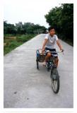 Cycling around Diaolous ½ñ¤T½ü