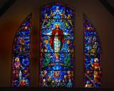 St. Mark's Methodist Church, Rockville Centre, NY.