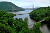 Bear Mountain Bridge 2009
