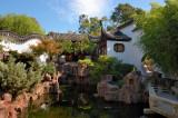 Chinese Scholar's Garden
