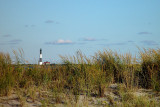 Fire Island from Captree State Park