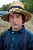 Amish Boy #2