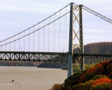Bear Mountain Bridge 2007
