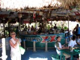 Gayle at Coconuts