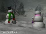 Peep Snow
