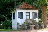 Wasch-Brennhaus (83718)
